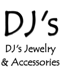 DJs Jewelry and Accessories